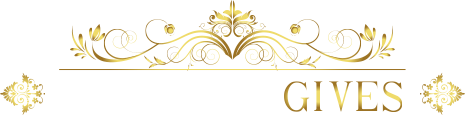 Life Luxe Gives